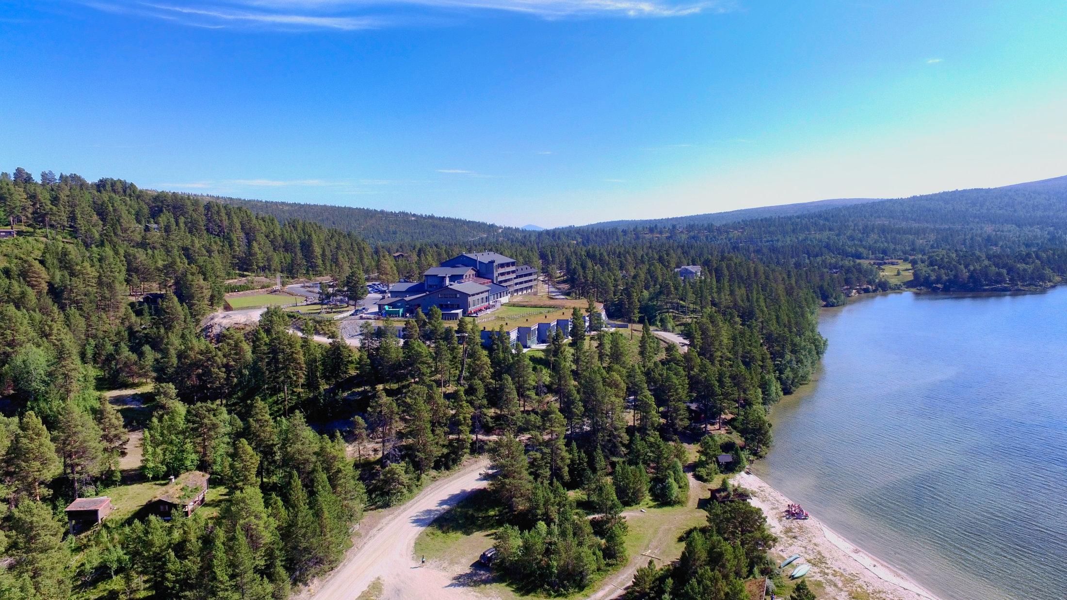 Savalen Fjellhotell & Spa • Sommer